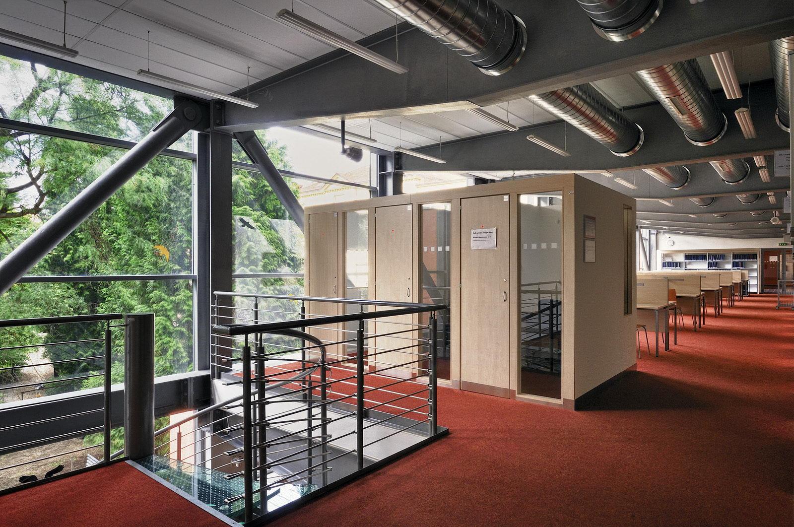informační centrum MU | Brno | 06