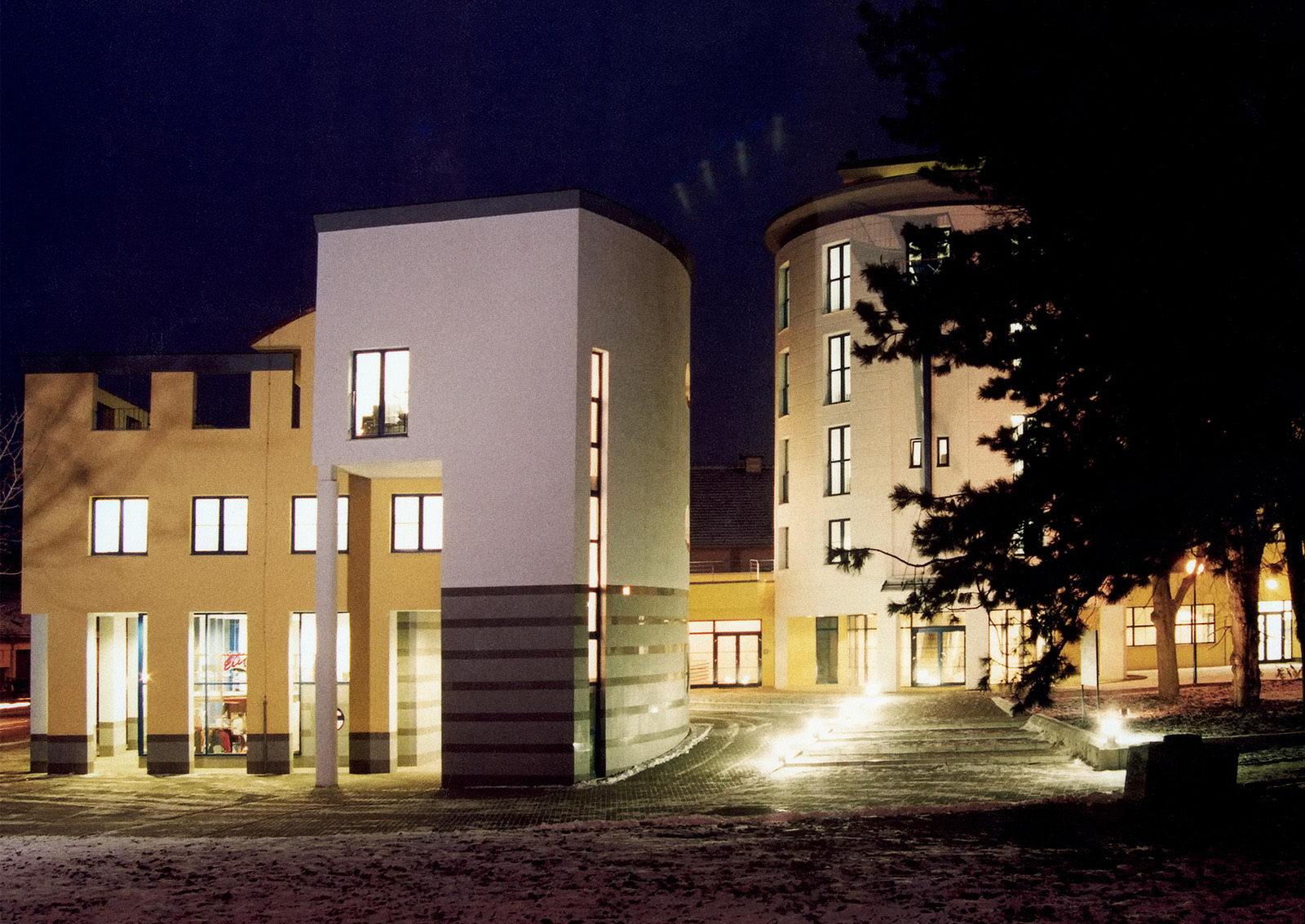 radnice | Brno - Žabovřesky | 04