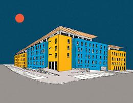 bytové domy | Brno - Medlánky