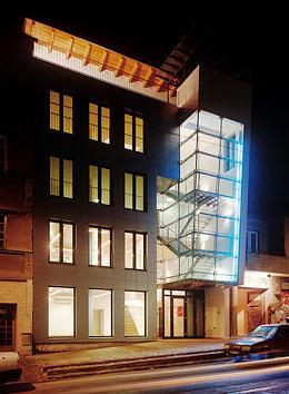 dům s komerčními prostory | Brno