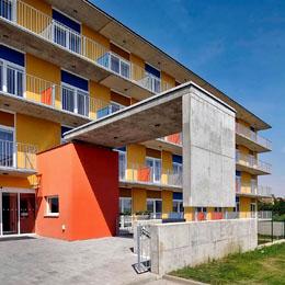 domov důchodců | Brno - Tuřany