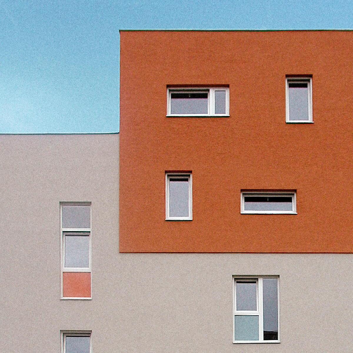 bytové domy - Farská zahrada | Brno - Komín | 08