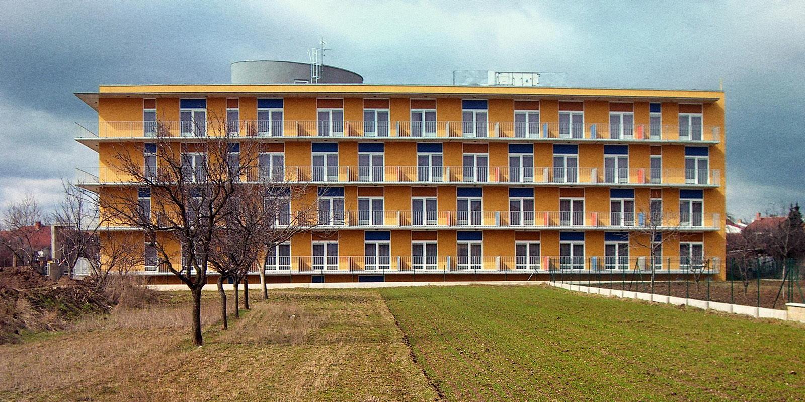 domov důchodců   Brno - Tuřany   04