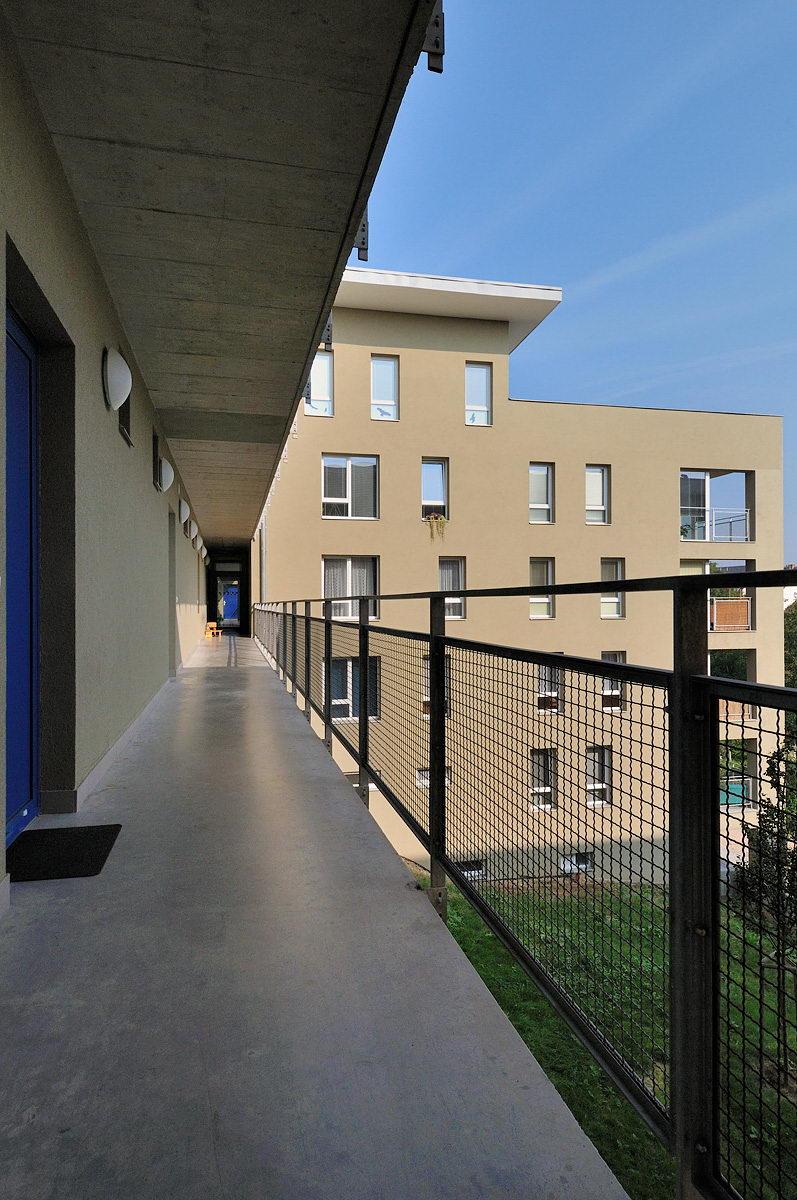bytové domy   Brno - Medlánky   04