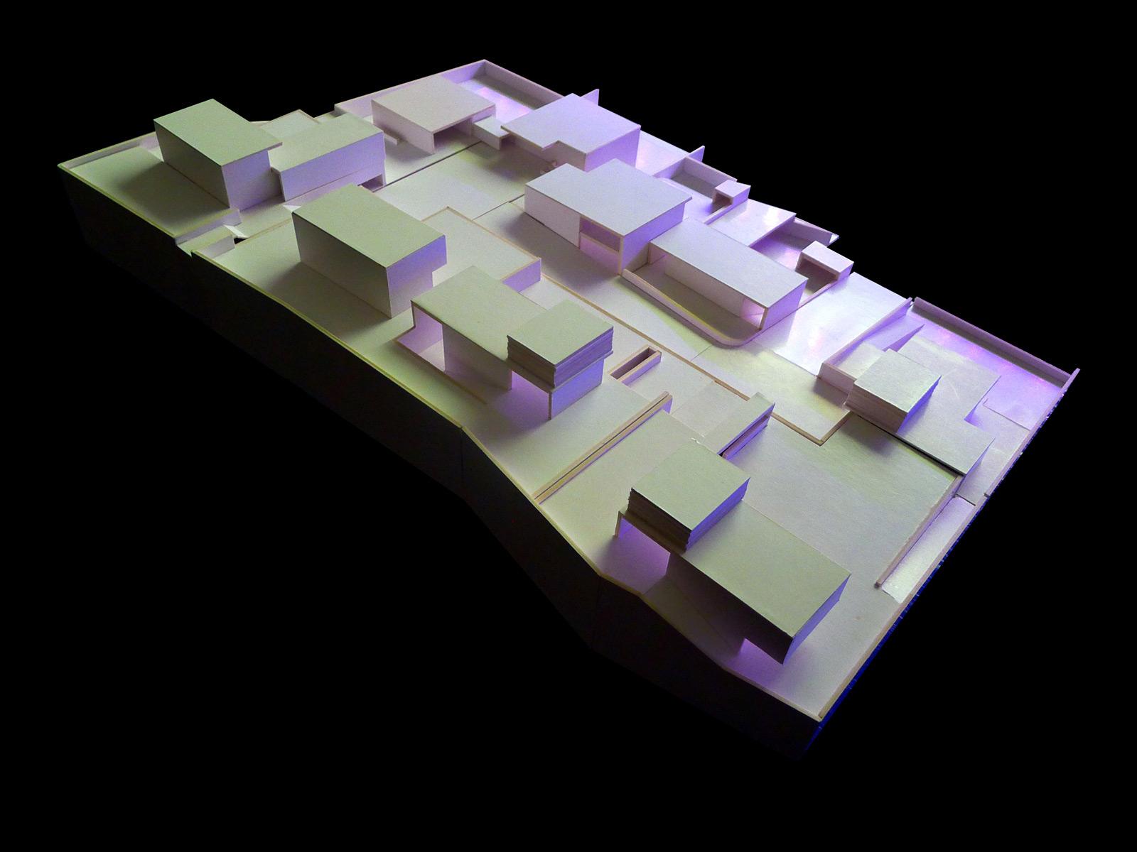 soubor staveb pro bydlení | Brno - Komín | 06