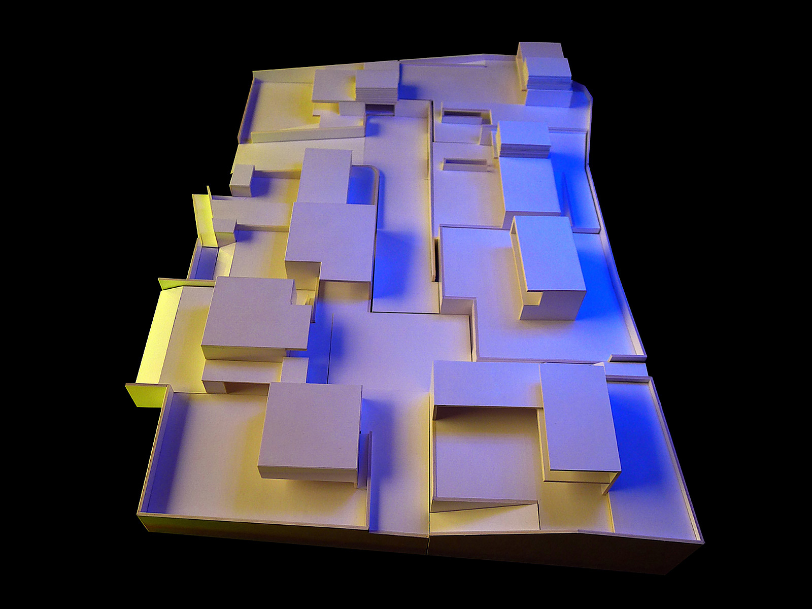 soubor staveb pro bydlení | Brno - Komín | 09