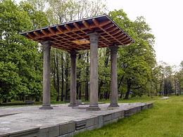 reminiscence Larischovy hrobky | Karviná Fryštát