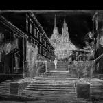 rekonstrukce Biskupského dvora - Brno