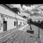 rekonstrukce hradu Špilberk - Brno