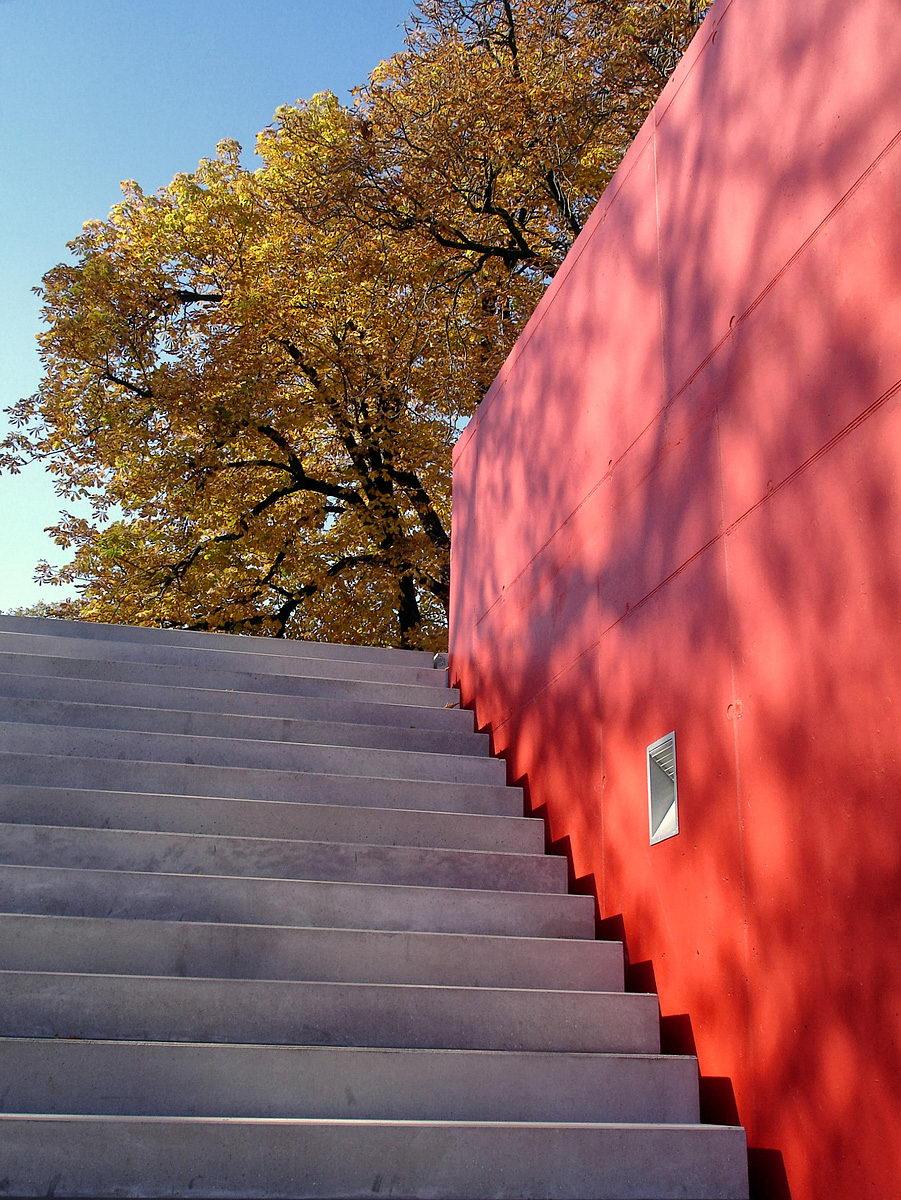 Park na Slovanském náměstí | Brno | 01