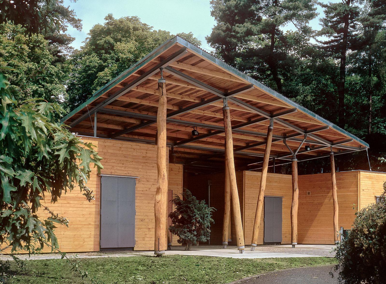 Dům v parku | Karviná - Fryštát | 04