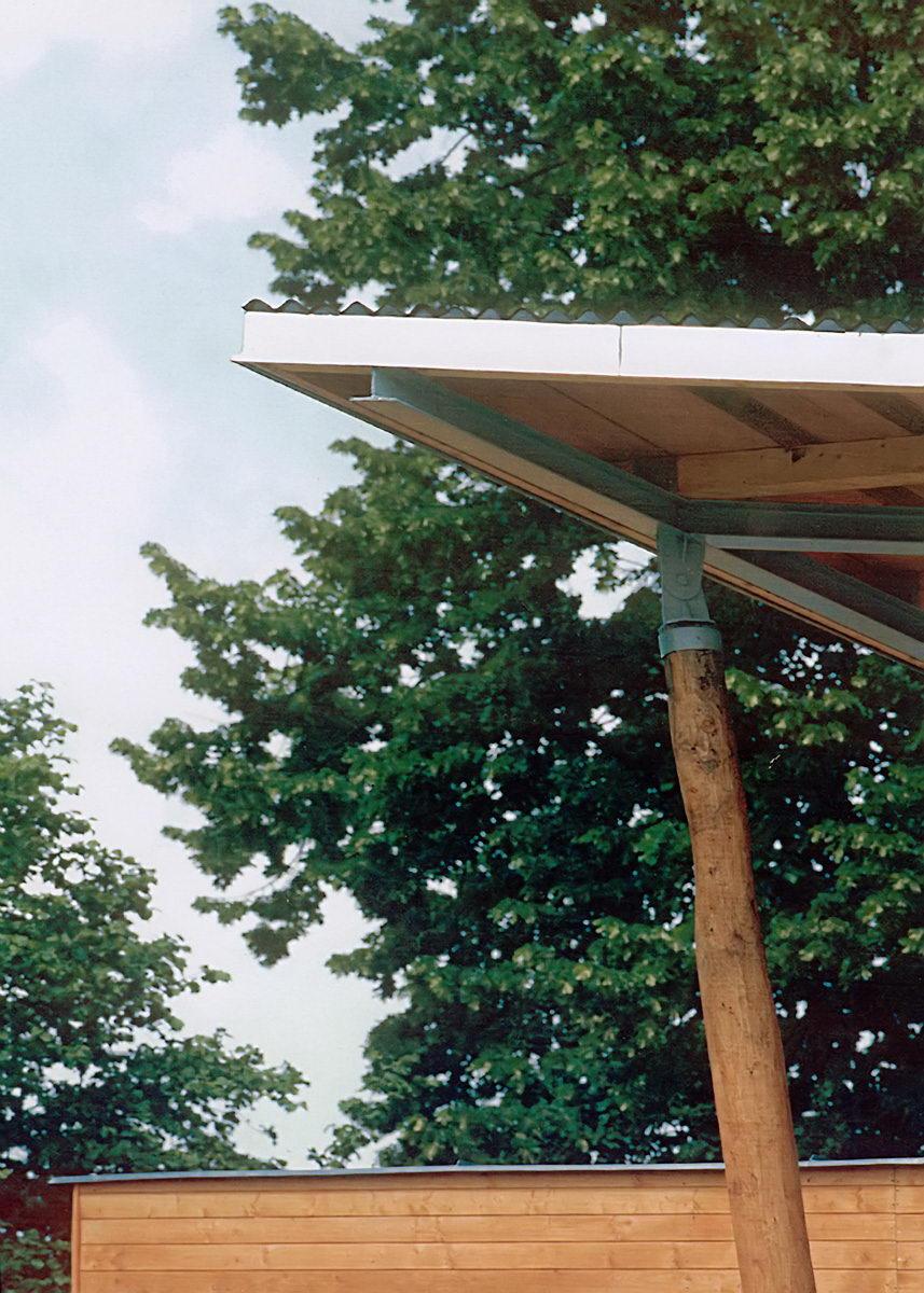 Dům v parku | Karviná - Fryštát | 07