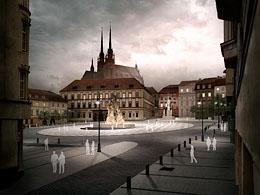 Zelný trh | Brno