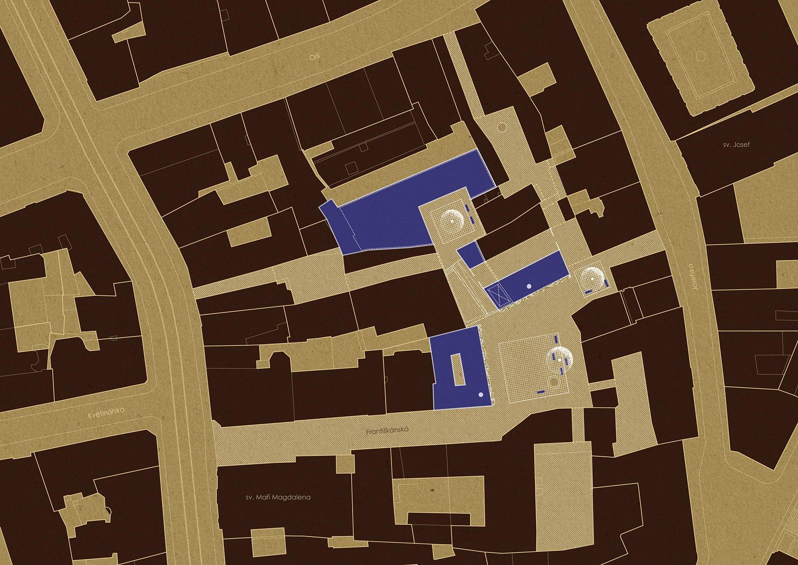 Římské náměstí   Brno   03