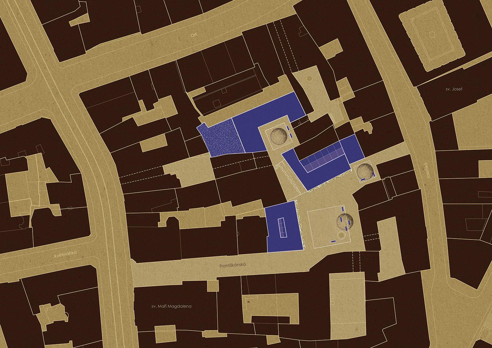 Římské náměstí   Brno   04