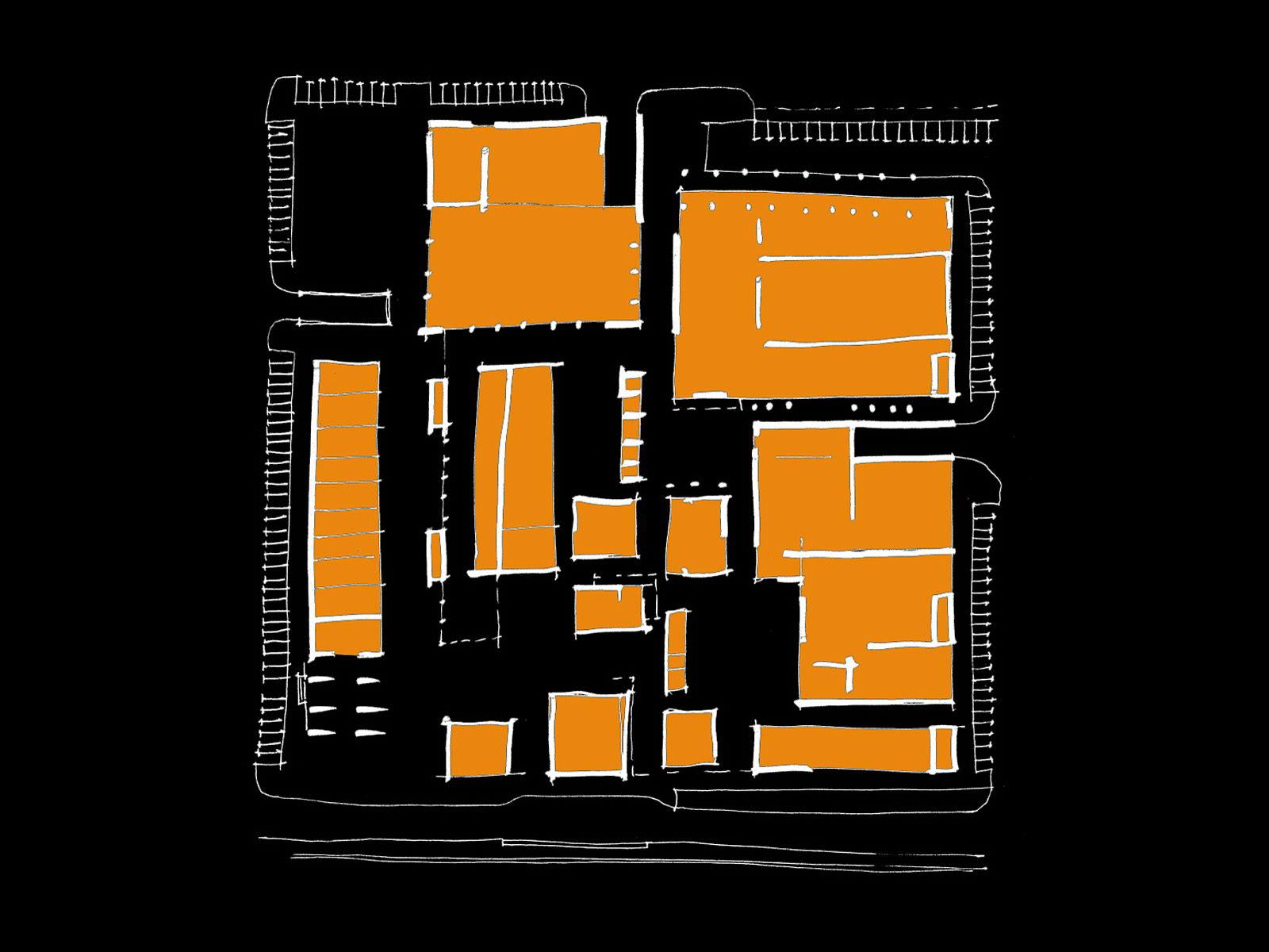 bytové domy   Praha -Malešice   11