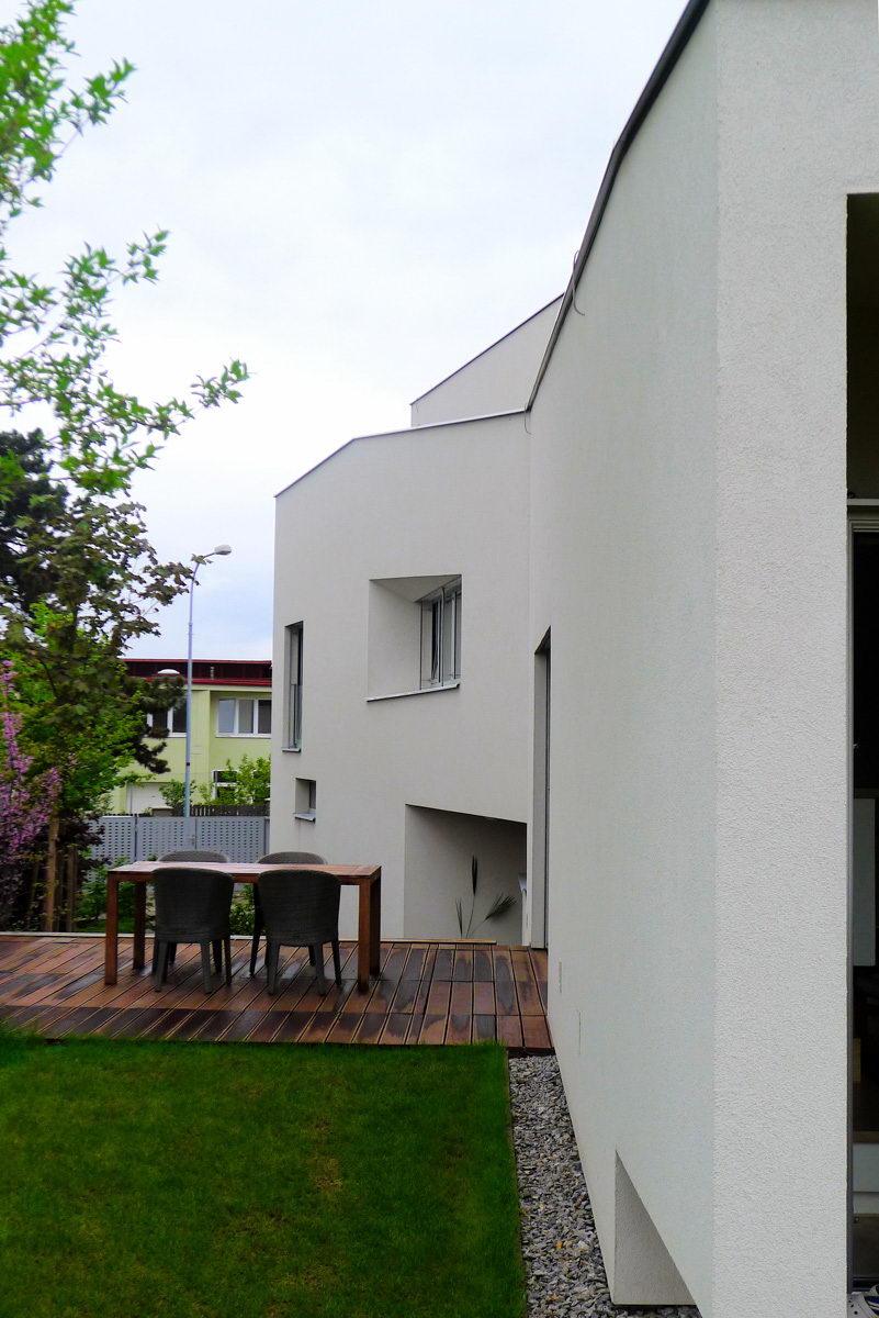 RD manželů B. | Brno, Mojžíšova | 06