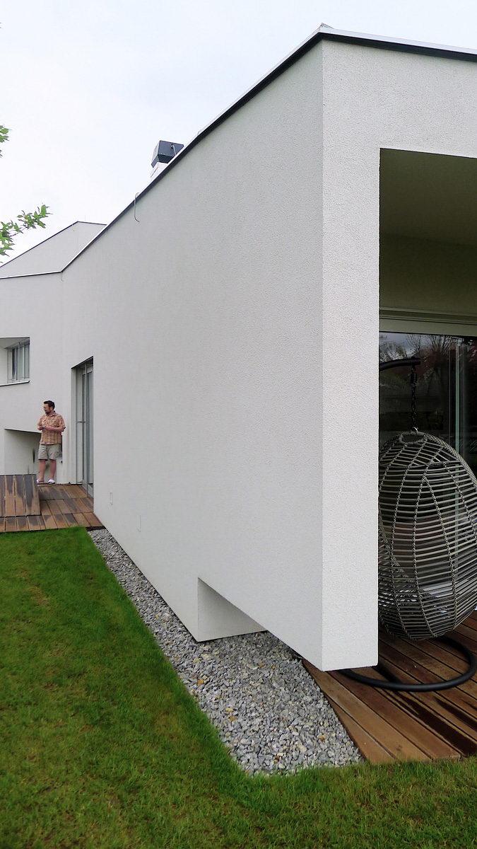 RD manželů B. | Brno, Mojžíšova | 10