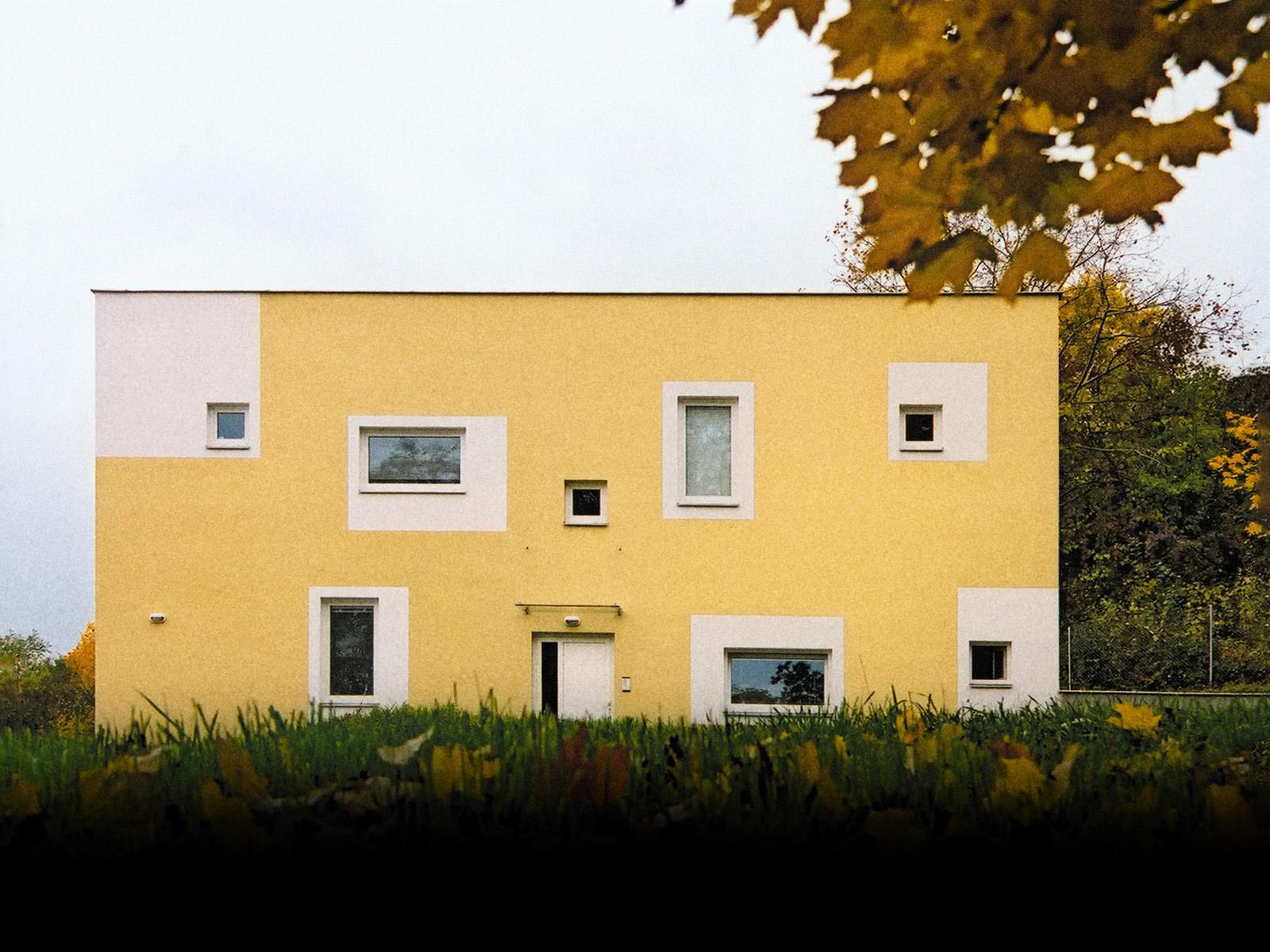 malometrážní nájemní byty | Brno | 01