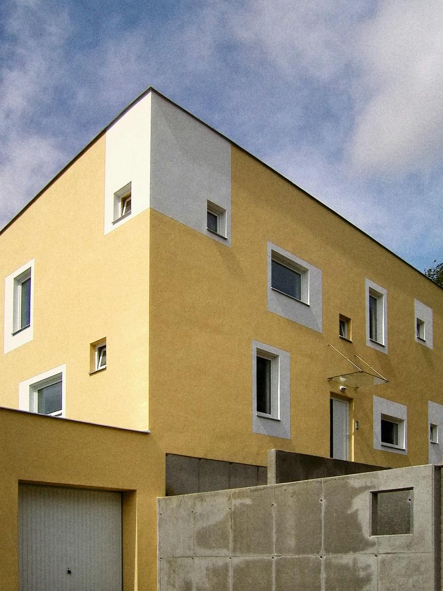 malometrážní nájemní byty | Brno | 02