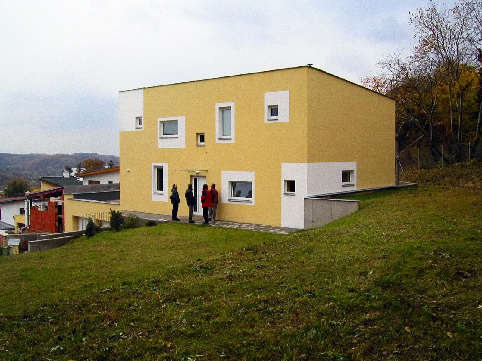 malometrážní nájemní byty | Brno | 03