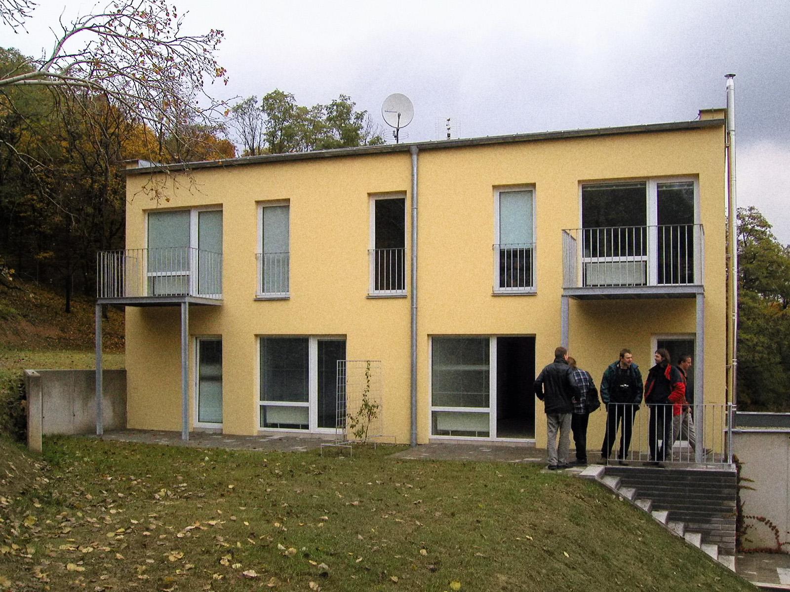 malometrážní nájemní byty | Brno | 05