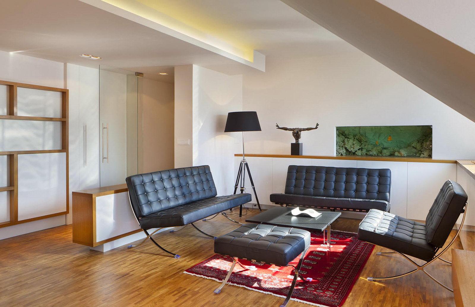 interiér bytu v Medlánkách | Brno | 09