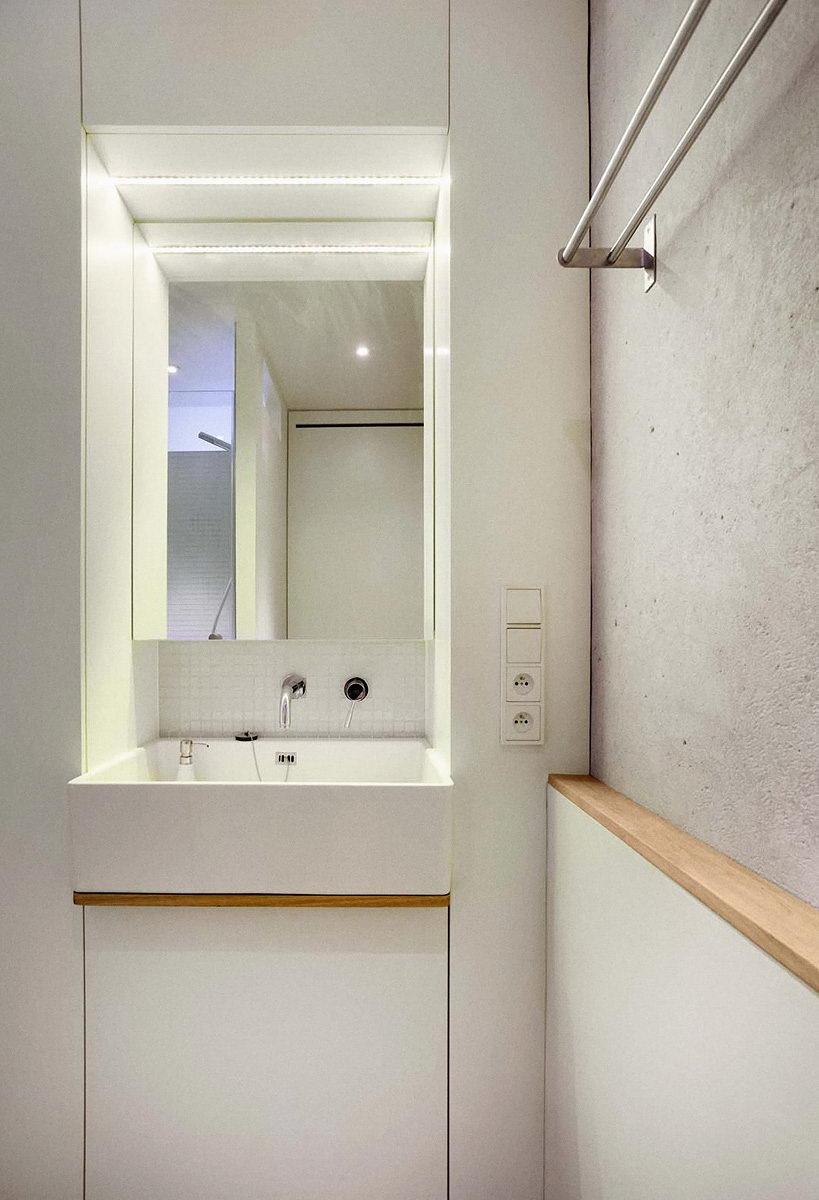 rekonstrukce panelového bytu pana J. | Brno | 12