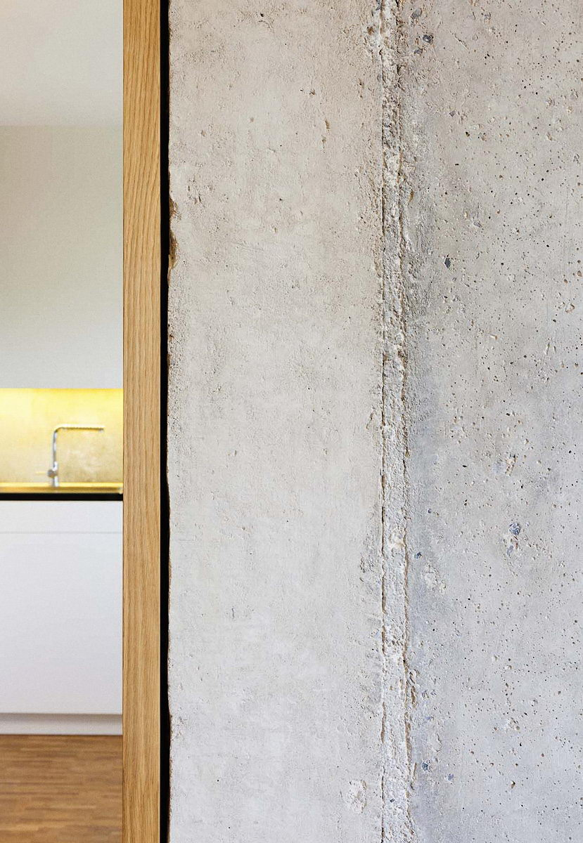 rekonstrukce panelového bytu pana J. | Brno | 14