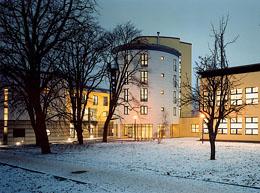 radnice | Brno - Žabovřesky