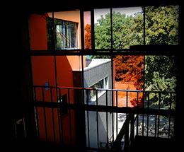 rekonstrukce a dostavba nemocnice | Ivančice
