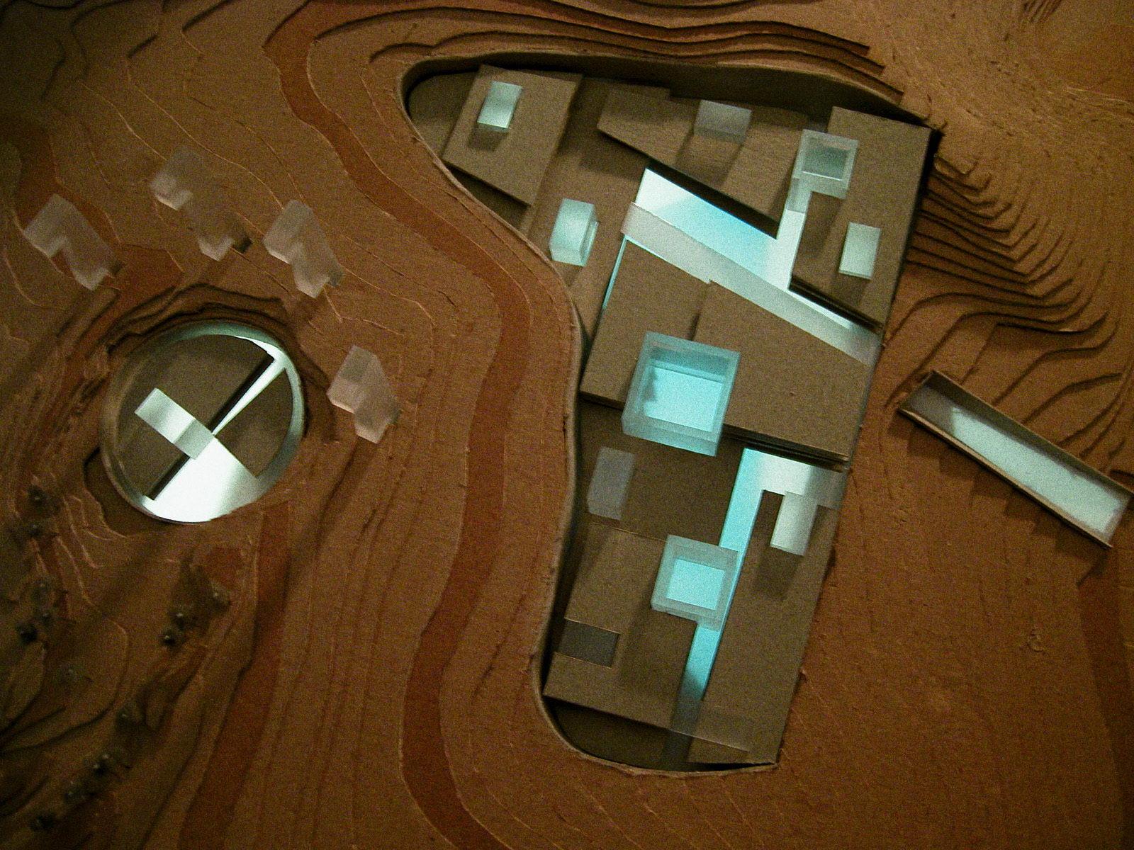 velké egyptské muzeum | Gíza | 04