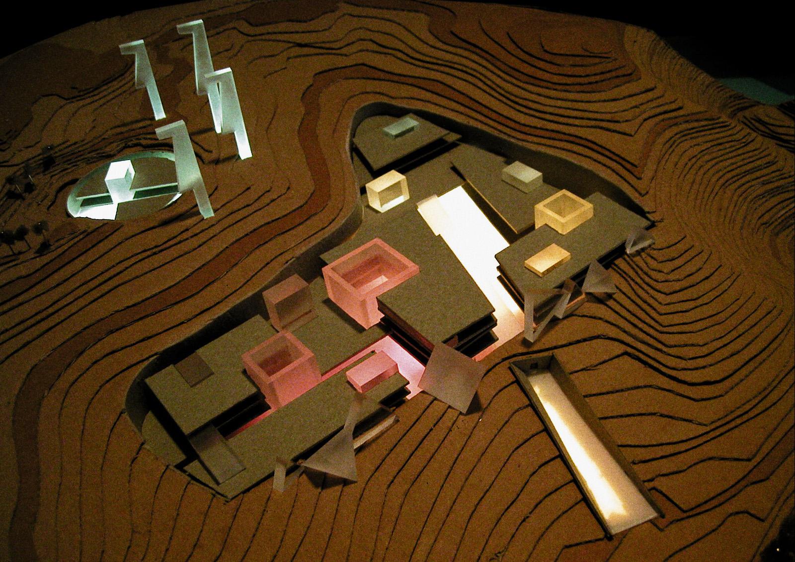 velké egyptské muzeum | Gíza | 07