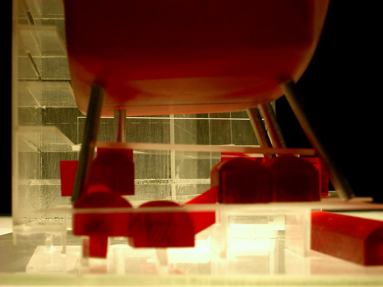 divadelní laboratoř JAMU | Brno | 08