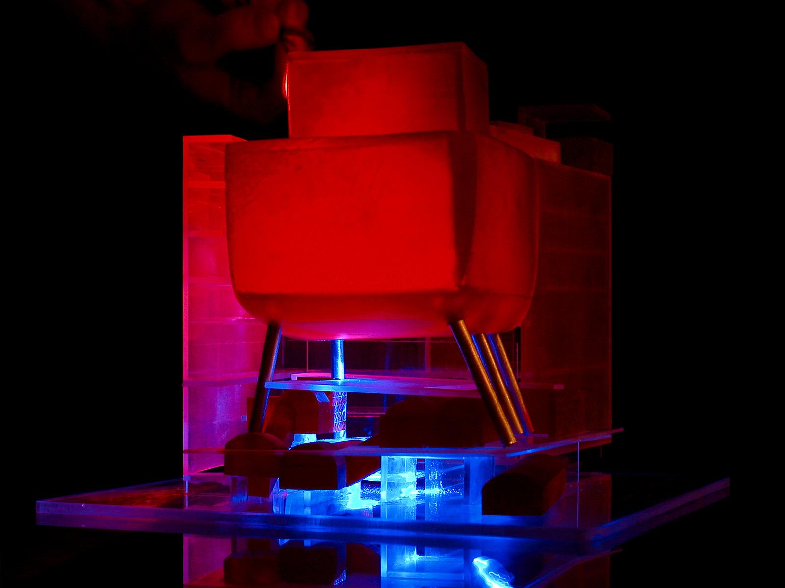 divadelní laboratoř JAMU | Brno | 10