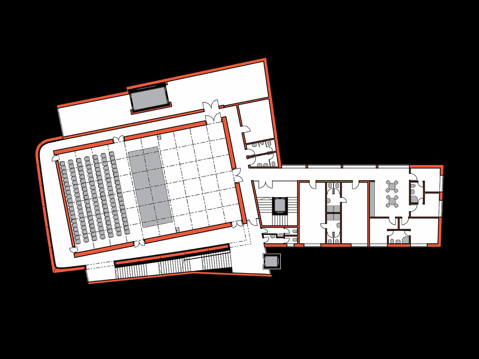 divadelní laboratoř JAMU | Brno | 13