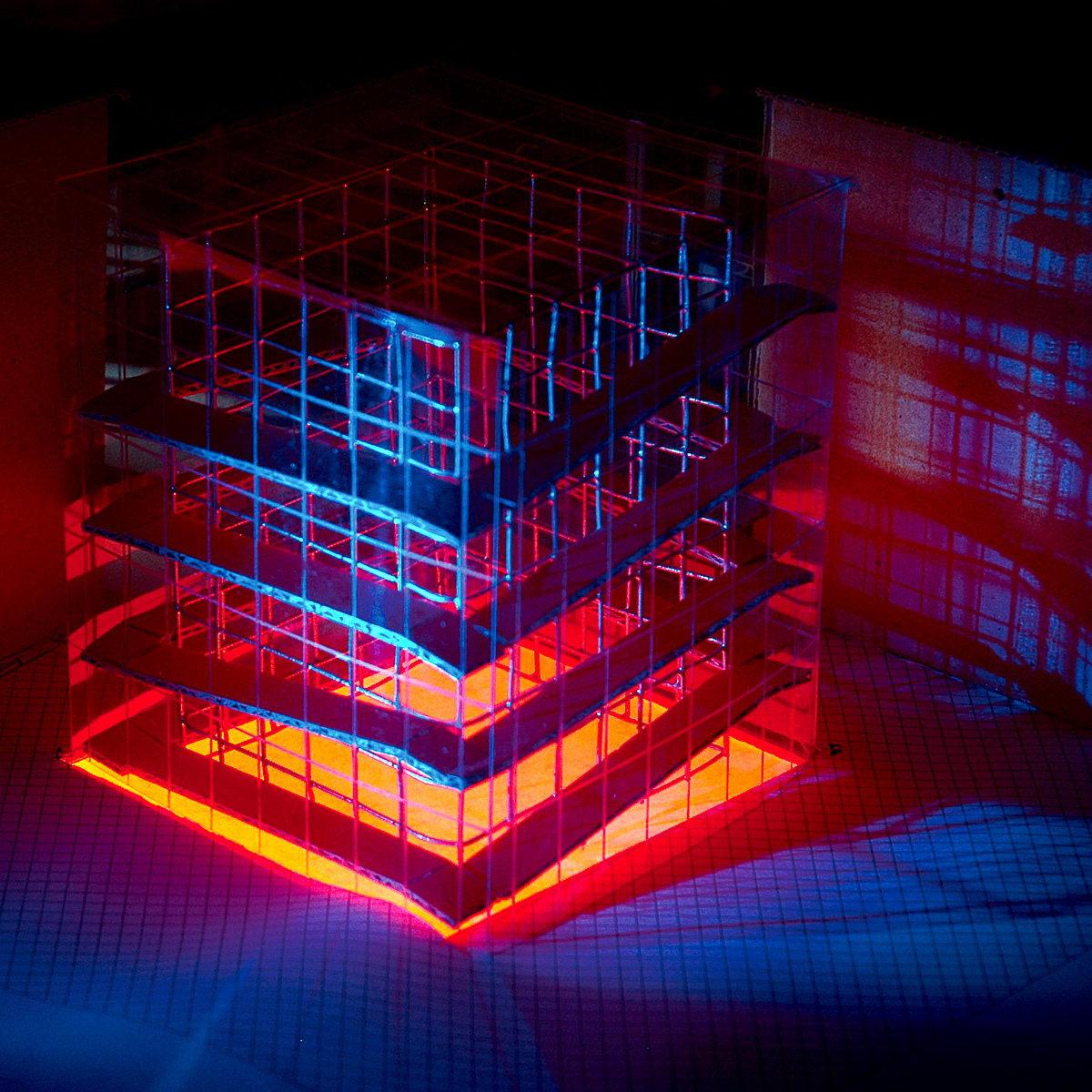 VUT | areál fakult architektury a výtvarných umění | Brno | 05