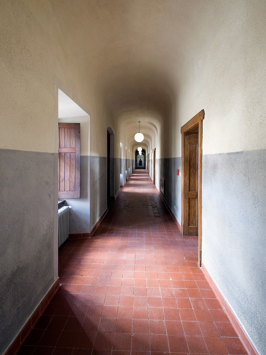 rekonstrukce hradu Špilberk | Brno | 04