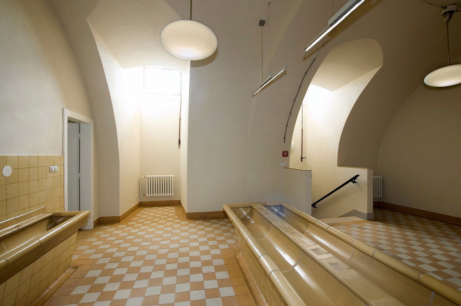 rekonstrukce hradu Špilberk | Brno | 08